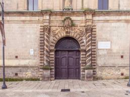 """Il Museo Archeologico Nazionale """"Domenico Ridola"""" di Matera"""