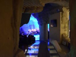 Casa Cava Matera