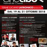 Programma Cinecibo 2018