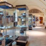 """Il Museo Archeologico Nazionale """"Domenico Ridola"""""""