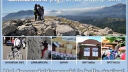 Festa della montagna di Castelsaraceno 2018