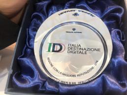 Basilicata migliore reputazione online travel appeal