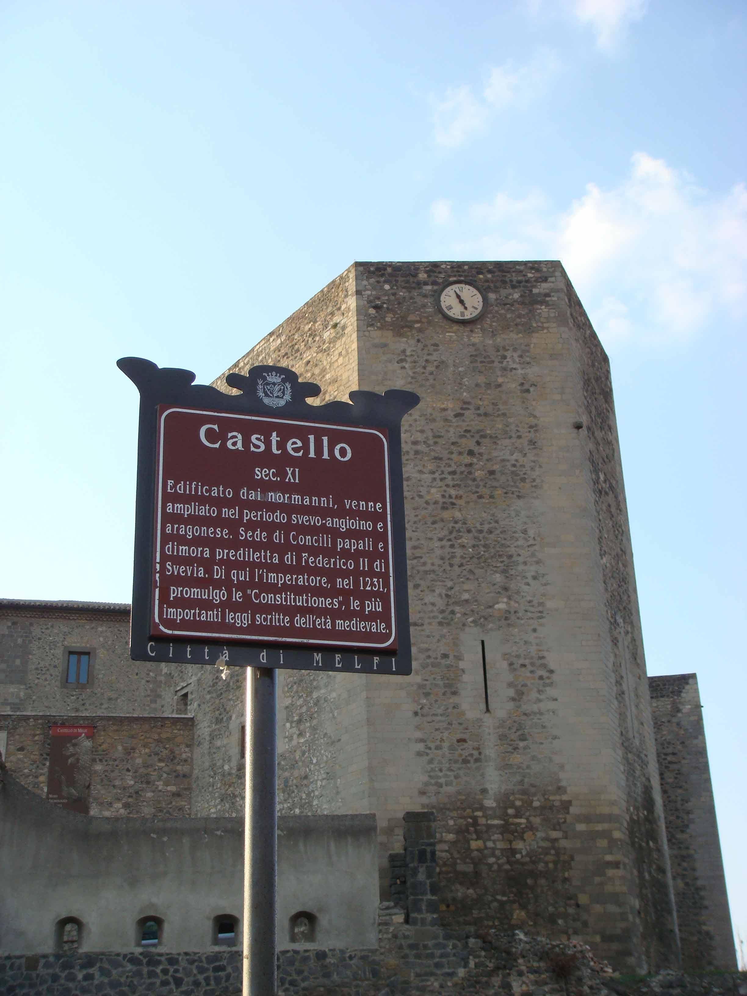VIAGGIO NELLA STORIA - Basilicata Turistica