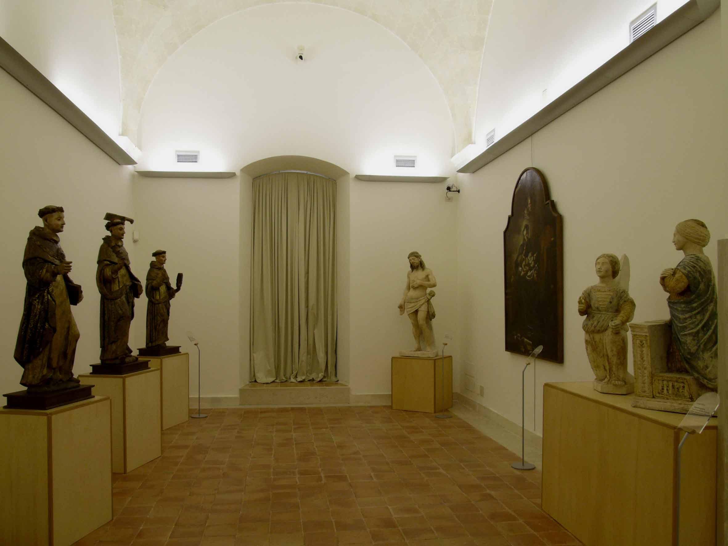 Museo nazionale d 39 arte medioevale e moderna della for Dove ha sede il parlamento italiano