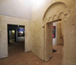 Casa di Ortega Matera