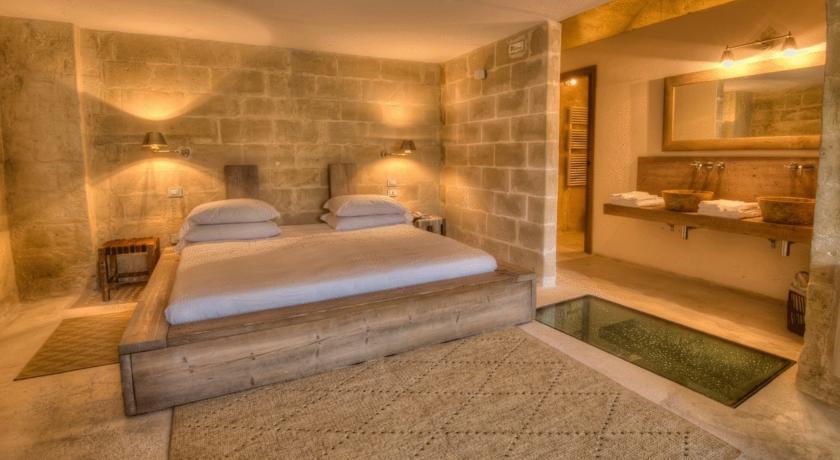 Lhotel In Pietra Basilicata Turistica