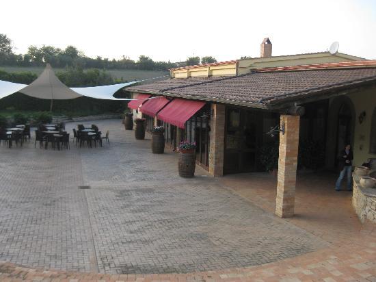 ingresso-del-ristorante