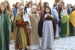 Rapolla Sacre rappresentazioni