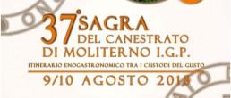 Moliterno - Sagra del Canestrato 2018