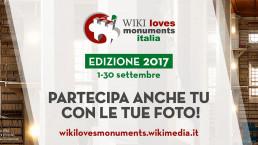 Concorso fotografico Wiki Love s Basilicata