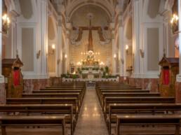 Chiesa di Santa Lucia al Piano Matera