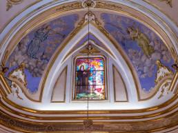 Chiesa san Francesco da Paola a Matera