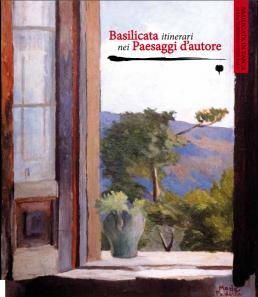 Basilicata itinerari nei Paesaggi d'autore