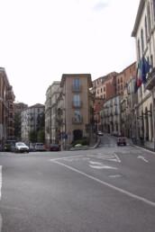 Piazza Vittorio Emanuele II - Potenza