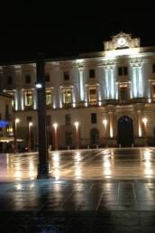 Piazza Prefettura - Potenza