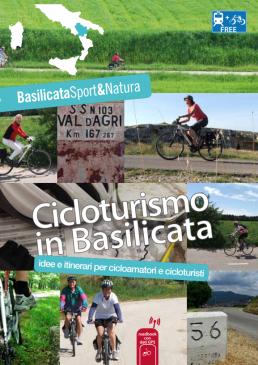 cicloturismo in Basilicata