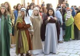 Sacra rappresentazione di Rapolla
