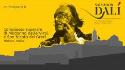 """Mostra """"Salvador Dalí - La persistenza degli Opposti"""""""