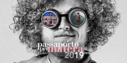 passaporto Matera 2019 Basilicata