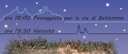 Sant'Angelo di Avigliano - presepe vivente