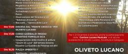 oliveto lucano