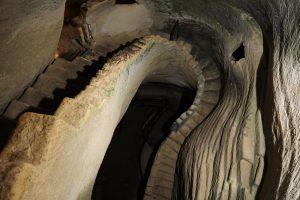 Ars Excavandi - Matera