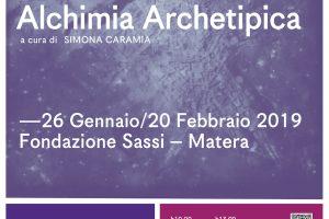 Alchimia Archetipica - Mostra