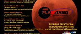 planetario Osservatorio