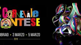 Carnevale Montese 2019