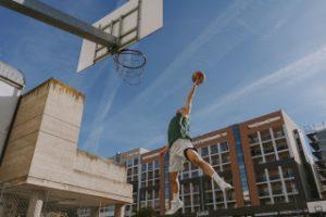 Sport Tales- Matera 2019