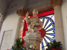 San Gerardo La Porta - Patrono di Potenza
