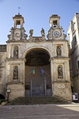 Conservatorio Duni Matera