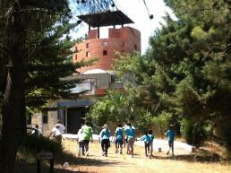 Osservatorio Avifaunistico Monte Cotugno