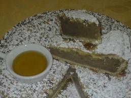 Foto crostata alle castagne2