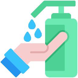 Lava spesso le mani