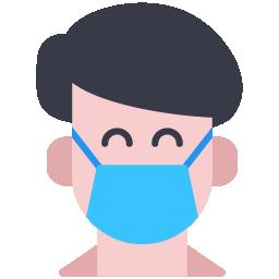 Indossa la mascherina