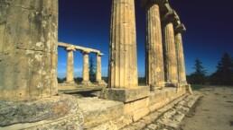 Bernalda Metaponto area archeologica