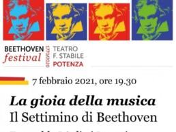 Festival Ludwig 250 - 7 febbraio 2021