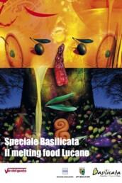 Le collezioni 2018 - Basilicata enogastronomica