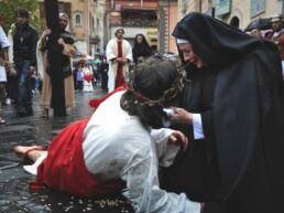Via Crucis Rionero in Vulture 7