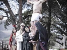 Via Crucis Rionero in Vulture