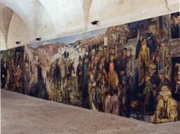 Carlo Levi Museo Nazionale Arte Medievale e Moderna