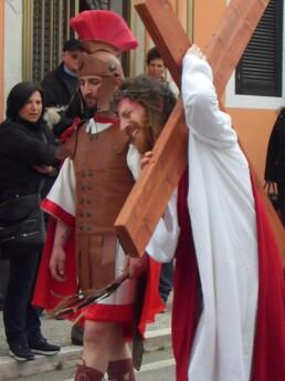 Settimana santa Ripacandida