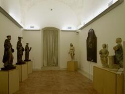 Arte sacra Museo Nazionale Arte Medievale e Moderna di Matera
