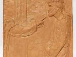S. Spedicato - Gesu Condannato a morte 1