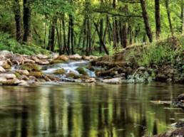 Parco fluviale Val d'Agri