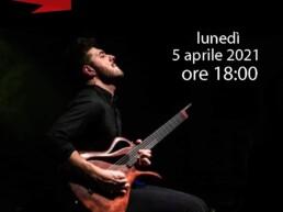 Concerto Pasquetta 2021 Comune Potenza