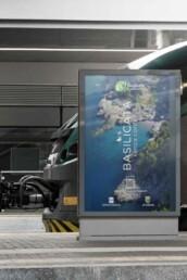 Basilicata senza confini - campagna marketing