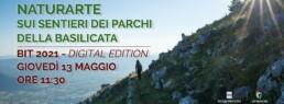 NaturArte Sui sentieri dei parchi della Basilicata