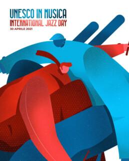 Unesco in musica International jazz day